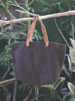 Dorozome canvas bag2